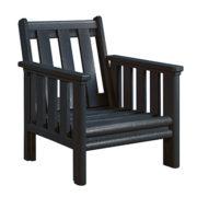 CRP Lounge Chair
