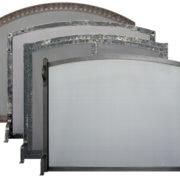 arch screens