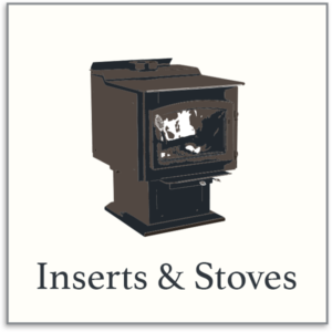 Inserts & Stoves