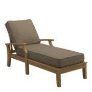 Cape Chaise Lounge