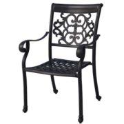 Edmonton Dining Chair