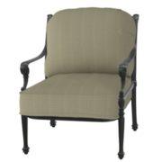 Grand Terrace Deep Seat Lounge Chair