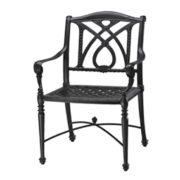 Grand Terrace Dining Chair