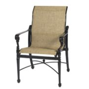 Grand Terrace Sling Dining Chair