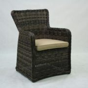 Greenville Armed Dining Chair