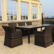 Greenville Dining Set