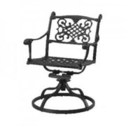 Michigan Swivel Dining Chair