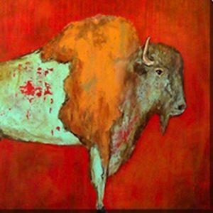 OU-80633-Red-Buffalo--40x30