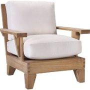 Saranac Lounge Chair