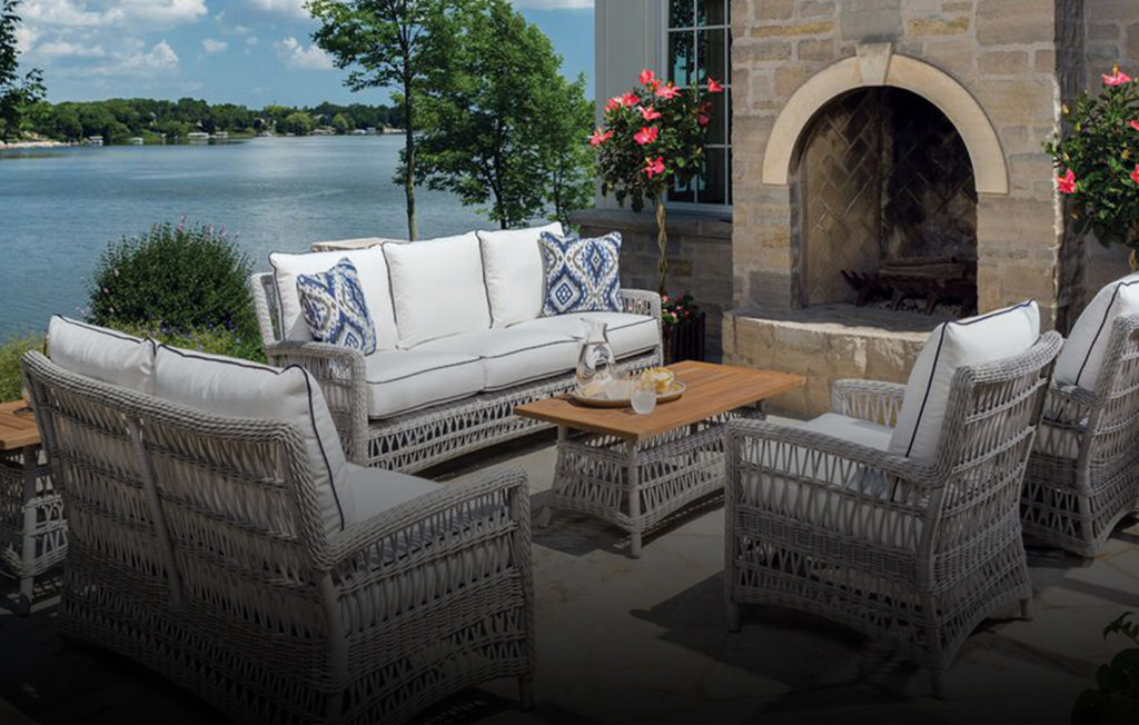Outdoor Patio Furniture, Madison MS