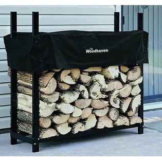 Woodhaven Wood Rack