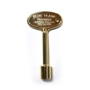 gas key
