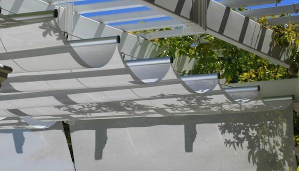 Infinity Canopy