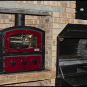 Fornetto Wood Fired Oven