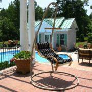 Swing Chair Hammock Stand