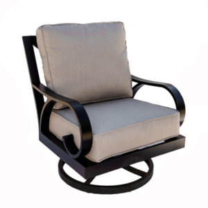 Long Beach Swivel Rocker