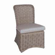 Natchez Side Chair, Front