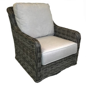 Biloxi Bay Swivel Lounge Chair