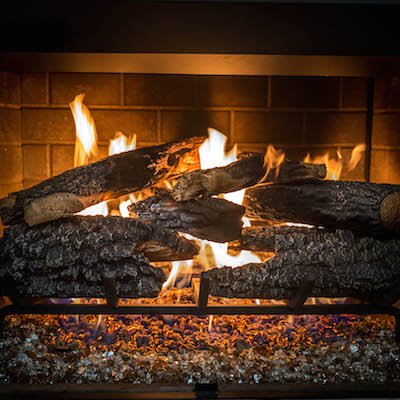 Grand Bonfire Madison Fireplace Patio