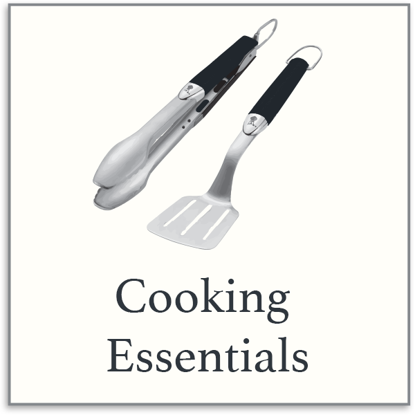 Cooking Essentials