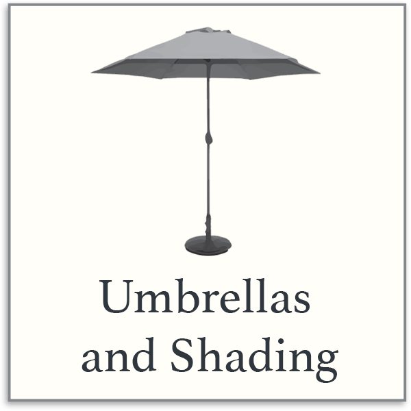 Umbrellas & Shading