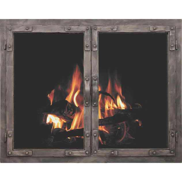 Fireplace Doors by Stoll - Madison Fireplace & Patio