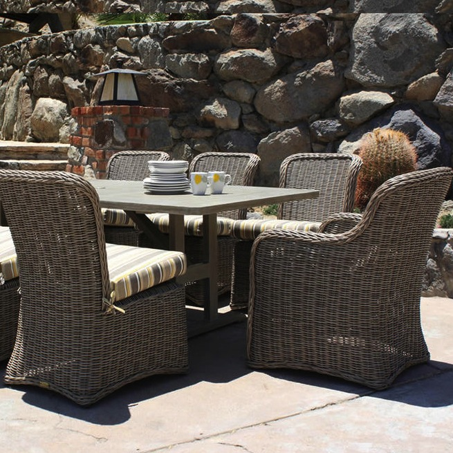 South Bay Collection The Lovely Outdoor Furniture