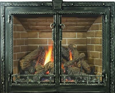 Cool Fireplace Doors By Golden Blount Madison Fireplace Patio Download Free Architecture Designs Salvmadebymaigaardcom