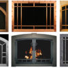 stoll fireplace-doors
