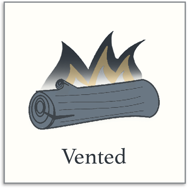 Vented