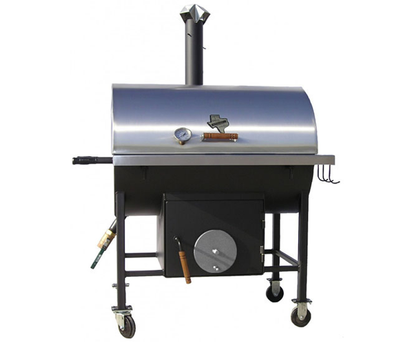 Pitts and Spitts Grills