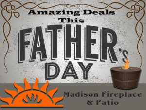 Father's Day Event 2018