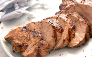 PORK LOIN the EASY WAY